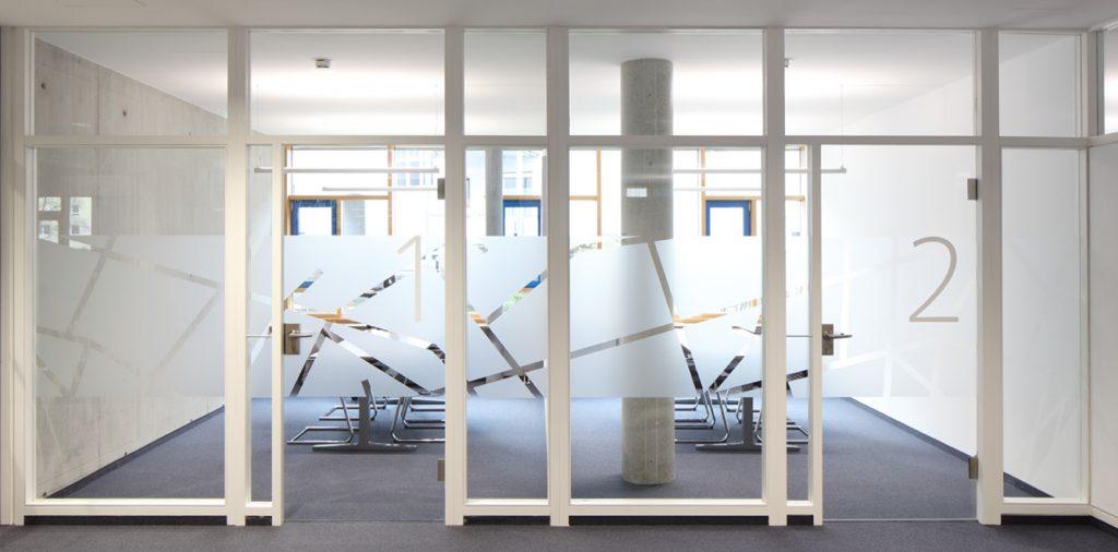 Beratungsräume